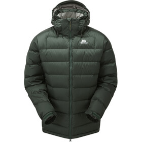 Mountain Equipment Lightline Veste Homme, conifer